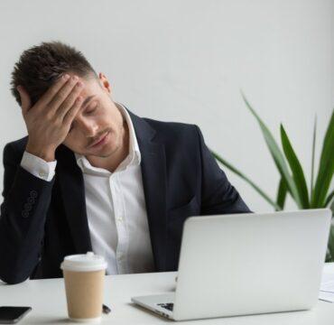 Burnout conheça os sinais e saiba como evitar