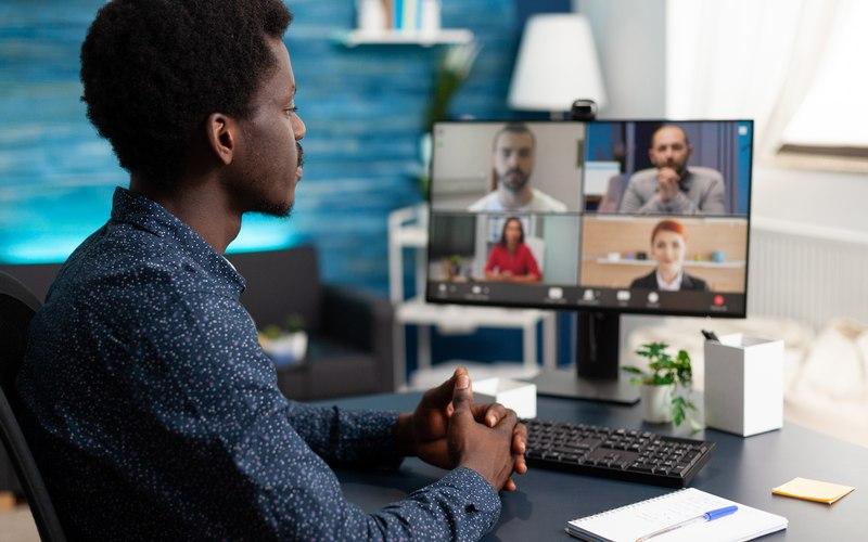 A Tecnologia e o RH no Home Office
